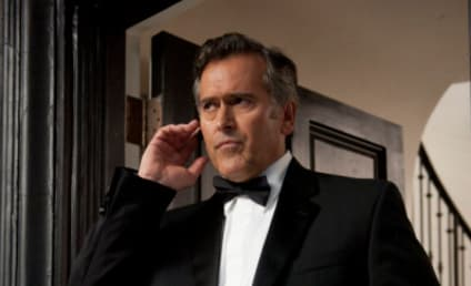 """Burn Notice Review: """"Where There's Smoke"""""""