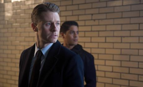 Gotham: Renewed for Season 3 by Fox!