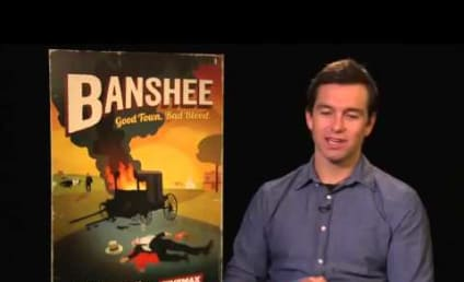 Banshee Season 2 Scoop: What Can We Expect?