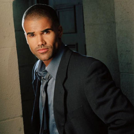 Shemar Moore on Y.R