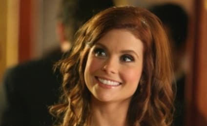 Joanna Garcia to Play Bree Buckley on Gossip Girl