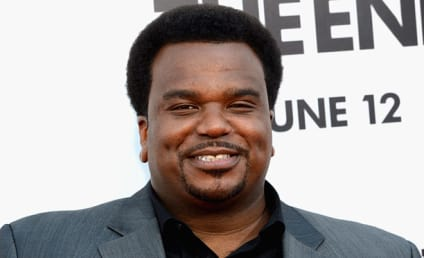 Mr. Robot Season 2: Craig Robinson Grabs Recurring Role