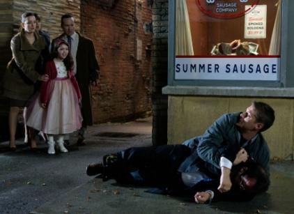 Watch Supernatural Season 6 Episode 9 Online