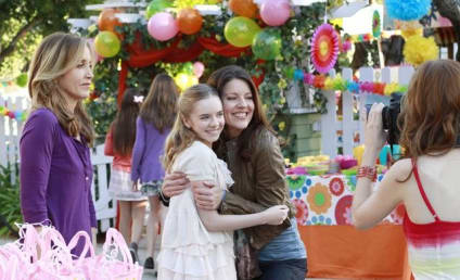Desperate Housewives Review: A Shocking Death