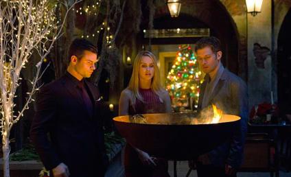 TV Ratings Report: The Originals Drops