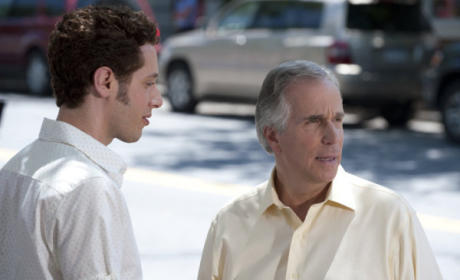 "Royal Pains Review: ""In Vino Veritas"""