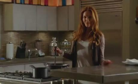 """Castle Clip: """"Significant Others"""""""