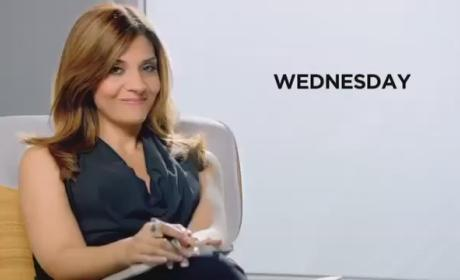 Necessary Roughness Episode Preview: Stalker in the Bathroom!!!