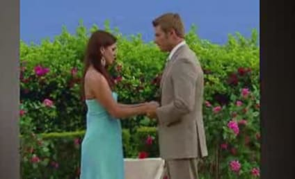 The Bachelor Extended Preview: A Broken Man Returns