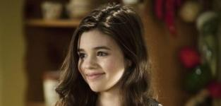 Not So Secret Life: TV Fanatic Talks to India Eisley!