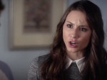 Angry Spencer - Pretty Little Liars