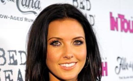 Audrina Patridge: Moving Out