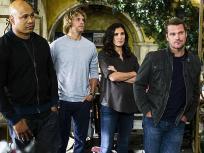 NCIS: Los Angeles Season 8 Episode 1