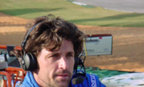 Patrick Dempsey's Auto Racing Passion