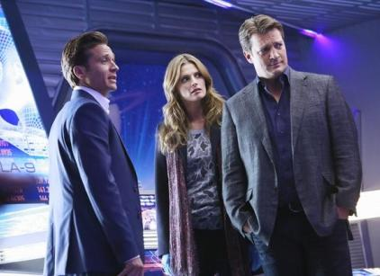 Watch Castle Season 5 Episode 6 Online
