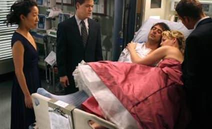 Grey's, CSI Set For Thursday Rumble
