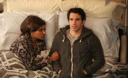 The Mindy Project Review: No More Mr. Noishe Guy