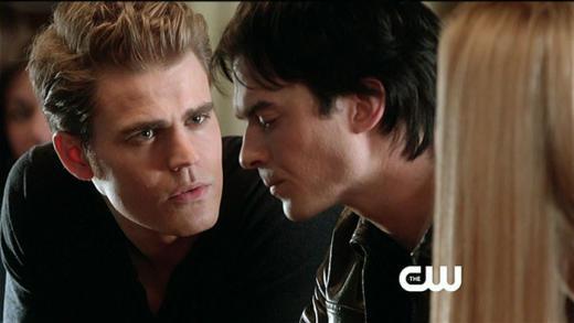 A Secret from Stefan