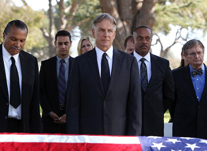Watch NCIS Season 11 Episode 24 Online