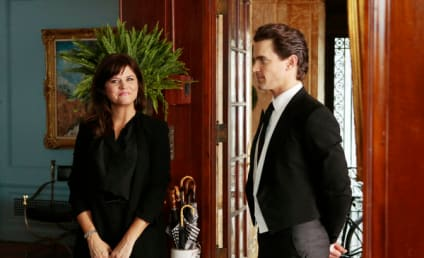 White Collar Review: Fresh Air