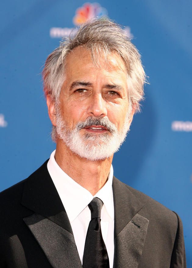David Strathairn Photograph