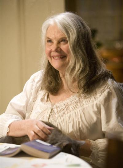 Lois Smith as Adele Stackhouse