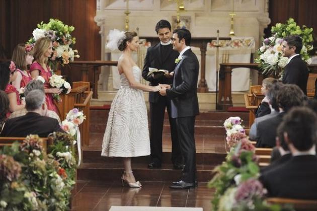 Sarah and Luc's Wedding