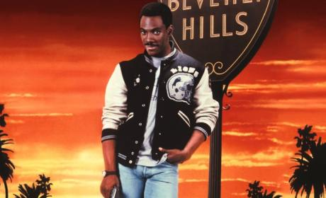 Would you watch a Beverly Hills Cop TV show?