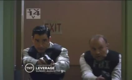 The Return of Leverage: Double Episode Promo