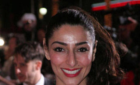 Necar Zadegan to Guest Star on The Event