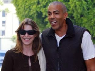 Chris Ivery & Ellen Pompeo: Engaged!