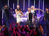 Patti LaBelle - Dancing With the Stars Season 20 Episode 3