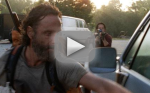 The Walking Dead Midseason Premiere Opening