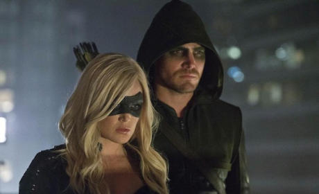 Arrow Review: Not For The Weak