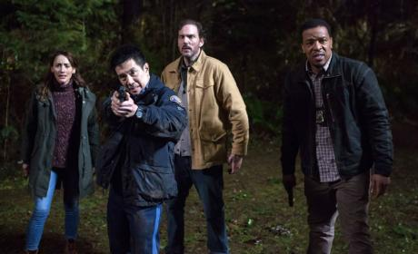 Watch Grimm Online: Season 5 Episode 18