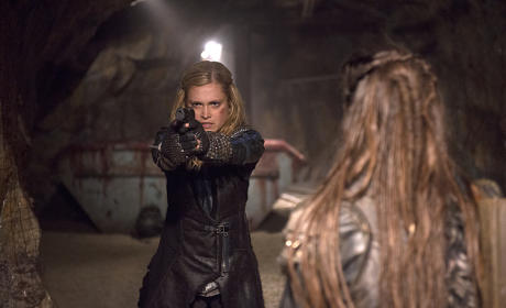 The 100 Picture Preview: The Final Battle