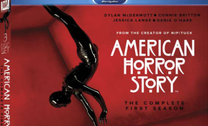 American Horror Story Giveaway: Win Season 1 on Blu-ray!