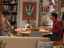 The Big Bang Theory Season 5 Episode 20