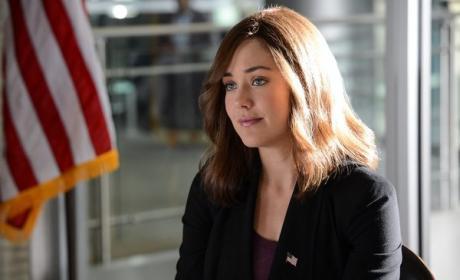 Megan Boone Teases The Blacklist, Transformation of Elizabeth Keen