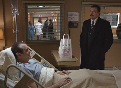 Watch Blue Bloods Season 4 Episode 8 Online