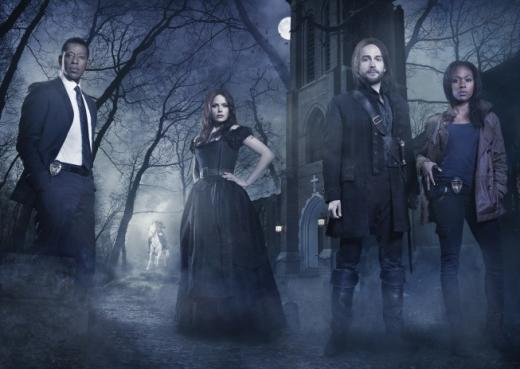 Sleepy Hollow Cast Season 2 Sleepy Hollow Cast Pic