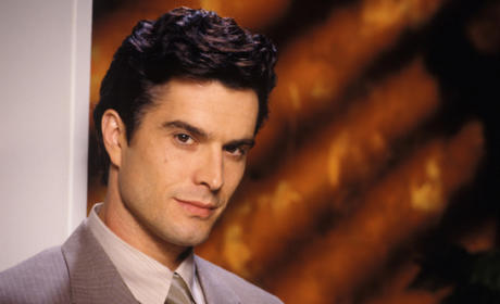 Rick Hearst to Guest Star on Castle