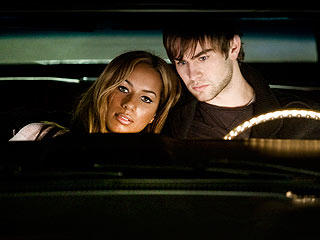 Chace and Leona