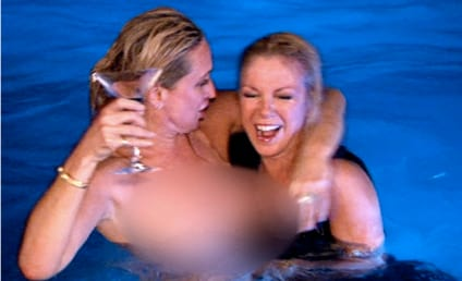 12 Table-Flipping, Finger-Flipping Feuds on The Real Housewives