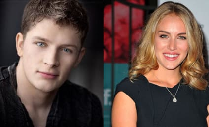 Brett Dier and Elizabeth Whitson Cast on Ravenswood [Updated]