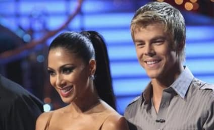 Dancing with the Stars Review: Week Two