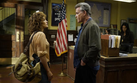 TV Ratings Report: Shades of Blue Drops Big In Week Two