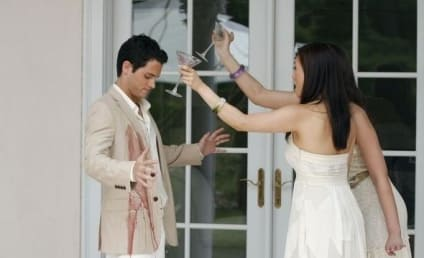 Gossip Girl Caption Contest 15