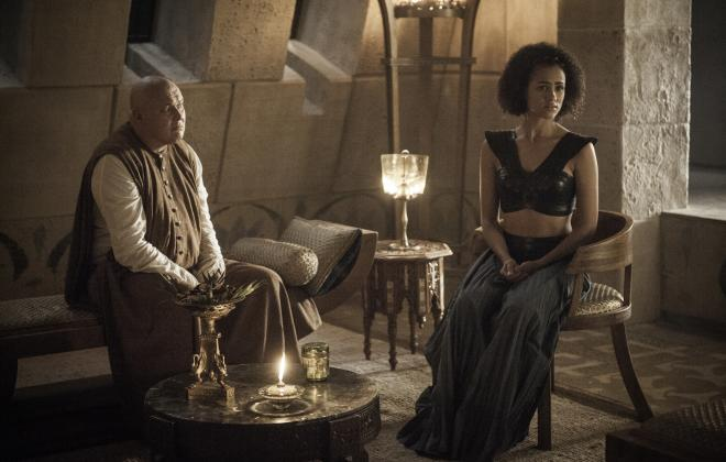 Game of Thrones Picture Preview: So Many Returns!