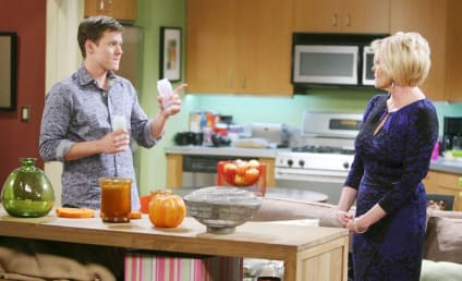 Days of Our Lives Recap: Can Sami's Son Sink Lower?